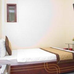 Dong Bao Hotel An Giang Стандартный номер с двуспальной кроватью фото 13