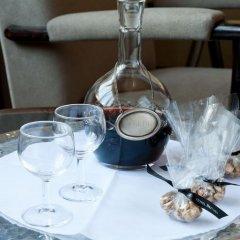 Hotel Britania, a Lisbon Heritage Collection 4* Стандартный номер разные типы кроватей фото 7