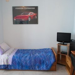 Отель Bed And Breakfast Torretta Стандартный номер фото 10