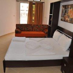 Отель Pelod Албания, Ксамил - отзывы, цены и фото номеров - забронировать отель Pelod онлайн комната для гостей фото 2