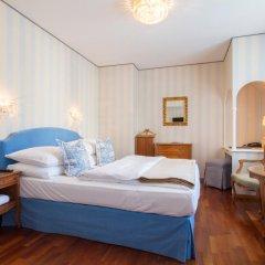Romantik Hotel Europe 4* Полулюкс с различными типами кроватей фото 19