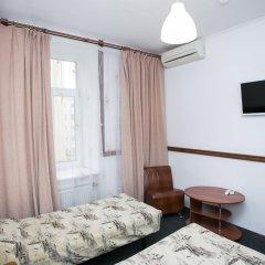 Krasny Terem Hotel 3* Улучшенный номер с различными типами кроватей