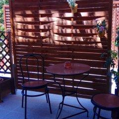Отель Niki's Pension Родос гостиничный бар