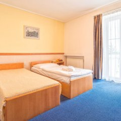 Hotel JaS 4* Стандартный номер с различными типами кроватей фото 3