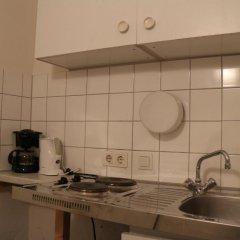 Suite Hotel 200m Zum Prater Полулюкс фото 6