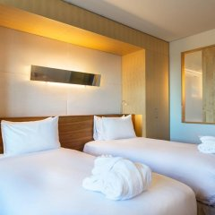 Отель Hilton Helsinki Airport 4* Полулюкс с различными типами кроватей фото 5