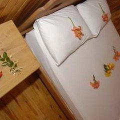 Changa Hotel Бунгало с различными типами кроватей фото 4