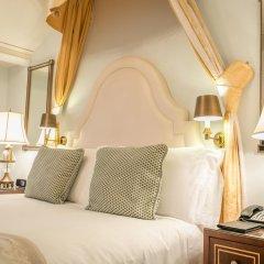 Гостиница Four Seasons Lion Palace St. Petersburg 5* Улучшенный номер с различными типами кроватей фото 2