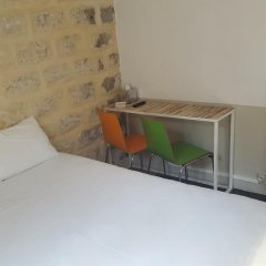 Отель Le Régent Montmartre by Hiphophostels Стандартный номер с разными типами кроватей фото 2