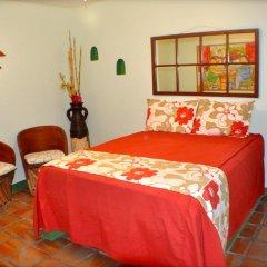 Отель Cabo Inn 2* Стандартный номер с 2 отдельными кроватями фото 4