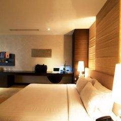 Dune Hua Hin Hotel 4* Улучшенный номер с различными типами кроватей фото 6