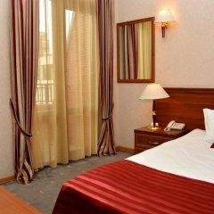 Отель River Side 4* Стандартный номер с разными типами кроватей фото 3
