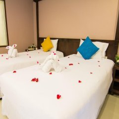?Baya Phuket Hotel 3* Улучшенный номер с двуспальной кроватью