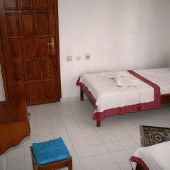 Отель Old Kalamaki Pansiyon Стандартный номер фото 5