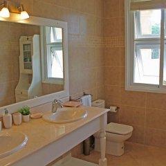 Отель Villa Favorita Доминикана, Пунта Кана - отзывы, цены и фото номеров - забронировать отель Villa Favorita онлайн ванная фото 2