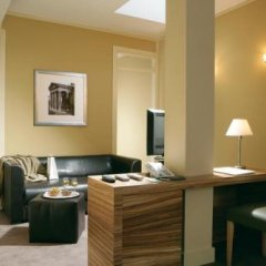 Eurostars Hotel Saint John 4* Полулюкс с различными типами кроватей фото 10