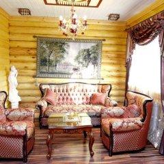 Гостиница Razdolie Hotel в Брянске отзывы, цены и фото номеров - забронировать гостиницу Razdolie Hotel онлайн Брянск комната для гостей фото 4