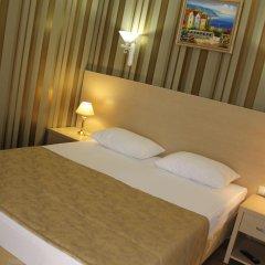 Мини-Отель У Заполярья комната для гостей