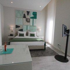 Rio Art Hotel 3* Номер категории Премиум с различными типами кроватей фото 2