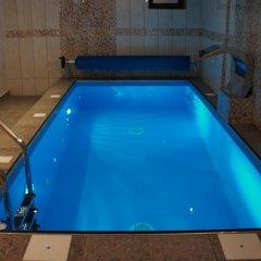Гостиница Аннино бассейн