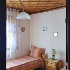 Отель Mechta Guest House 2* Стандартный номер с 2 отдельными кроватями (общая ванная комната) фото 8