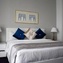 Congress Plaza Hotel 3* Стандартный номер с различными типами кроватей