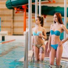 Гостиница Акватика бассейн фото 3