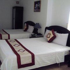 Blue Star Hotel Nha Trang 2* Стандартный номер с различными типами кроватей фото 2