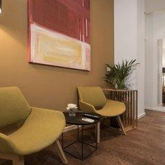 Отель Dominic Smart & Luxury Suites Terazije 4* Номер Делюкс с различными типами кроватей фото 2