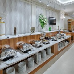Silverland Hotel & Spa питание