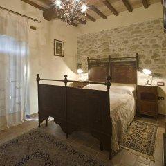 Отель Casale del Monsignore Стандартный номер фото 2