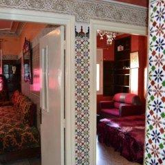Отель Sabor Appartement Fes Centre ville Марокко, Фес - отзывы, цены и фото номеров - забронировать отель Sabor Appartement Fes Centre ville онлайн сауна