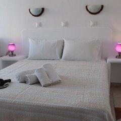 Отель Cyclades комната для гостей фото 2