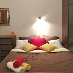 Гостиница Welcome Home Apt Malaya Sadovaya 3 комната для гостей фото 2