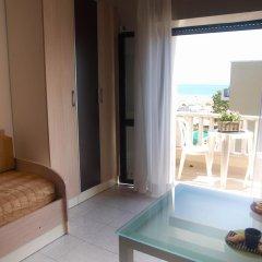 Отель Residence Internazionale 3* Студия с различными типами кроватей фото 2