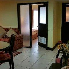 Deebaj Al Khabisi Plaza Hotel комната для гостей фото 4