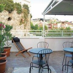 Апартаменты Topkapi Apartments Номер категории Эконом с различными типами кроватей фото 4