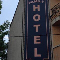 Отель Villa Di Poletta 2* Студия с различными типами кроватей фото 7
