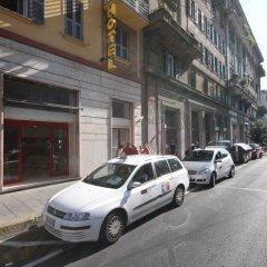 Hotel Principe Eugenio городской автобус