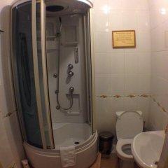 Мини-Отель Нежинский ванная фото 2