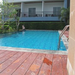 Отель Phuket Jula Place бассейн фото 2