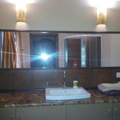 Гостиница Guest House Na Golovatogo ванная фото 2