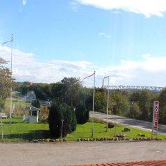 Отель Medio Дания, Сногхой - отзывы, цены и фото номеров - забронировать отель Medio онлайн парковка