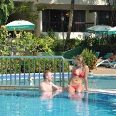 Patong Lodge Hotel детские мероприятия фото 2