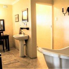 Отель Gerald's Gift Guest House 4* Номер Делюкс с различными типами кроватей фото 4