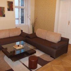 Апартаменты Mivos Prague Apartments комната для гостей фото 4