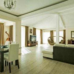Hotel Azimut 4* Президентский люкс с разными типами кроватей фото 5