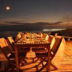 Silvanus Турция, Орен - отзывы, цены и фото номеров - забронировать отель Silvanus онлайн питание фото 3