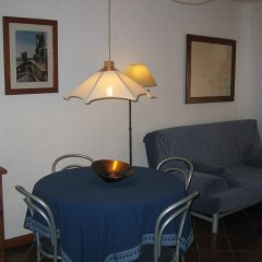 Отель Casa São João комната для гостей