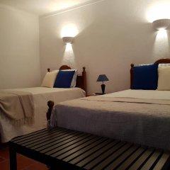 Отель Monte das Galhanas Стандартный номер разные типы кроватей фото 4